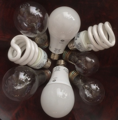 The shocking truth about LEDs